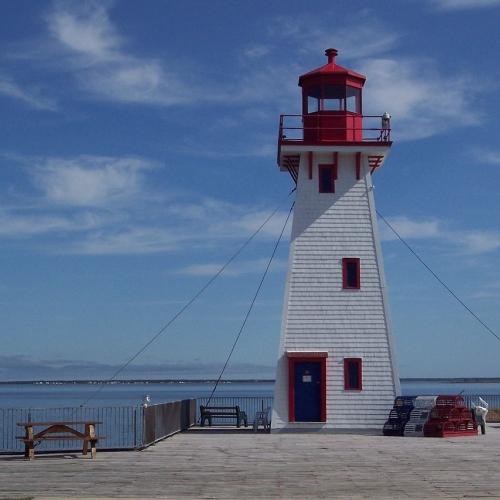New Brunswick Aquarium and Marine Centre (photo: Nominoe66)